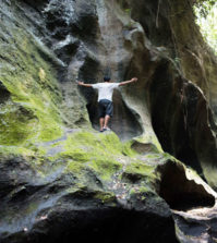 liburan ke gran canyon tersembunyi