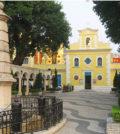 Pilau Macau Coloane