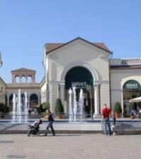 Serravalle Milan