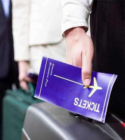 informasi tiket pesawat