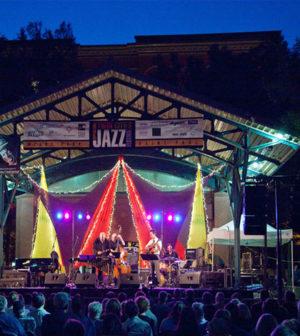 kaza jazz
