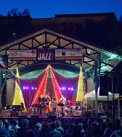 kaza jazz festival
