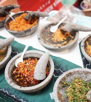 festival sambal cibinong