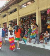 pasar seni guwang