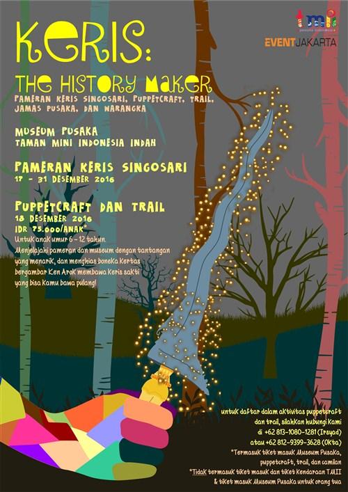 Pameran-Keris-The-History-Maker-TMII-Jakarta-17-31-Desember-2016
