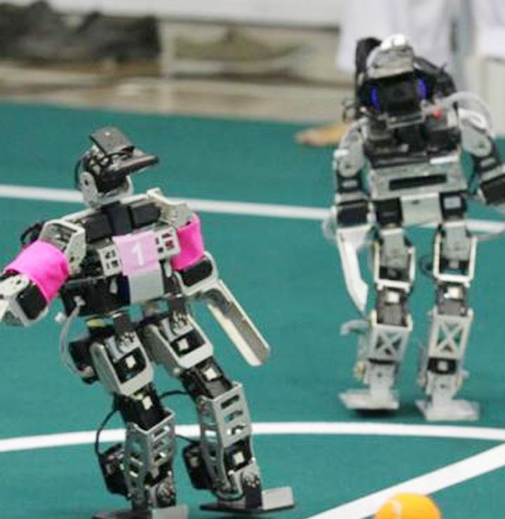 kompetisi robot jogja