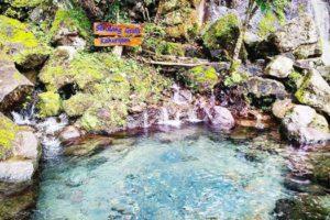wisata ke Bandung sendang geulis kahuripan