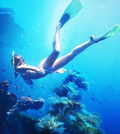 wisata spot diving di bali