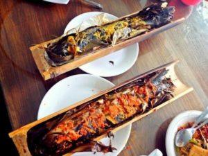 Ikan Balap Resto