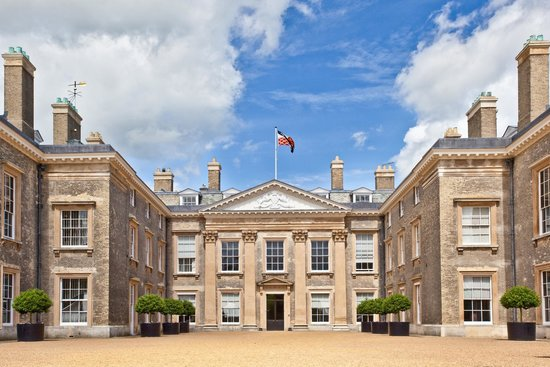 althorp-house