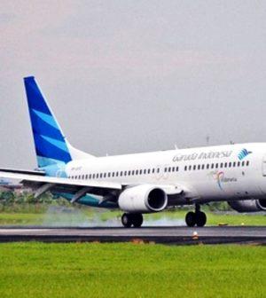 informasi diskon pesawat garuda indonesia